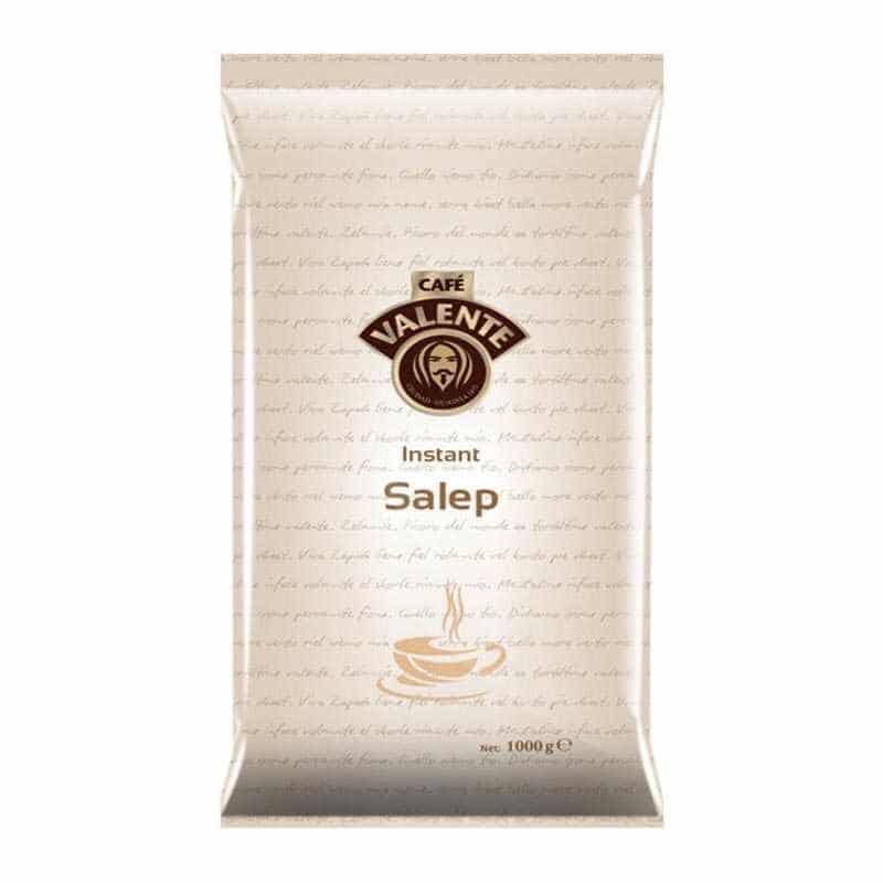 Cafe Valente Salep (1000gr)