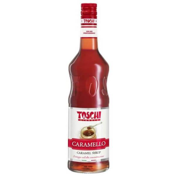Syrup Caramel (Karamel)