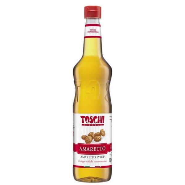 Syrup Pet Amaretto