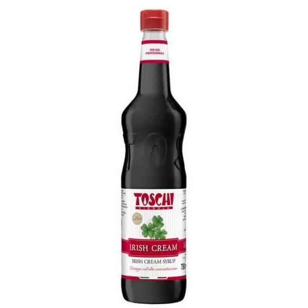 Syrup Pet Irish Cream