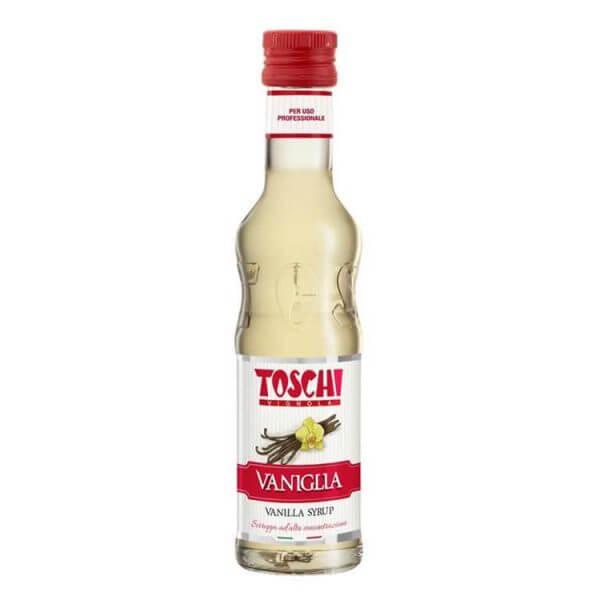 Syrup Retail Vanilla (Vanilya)