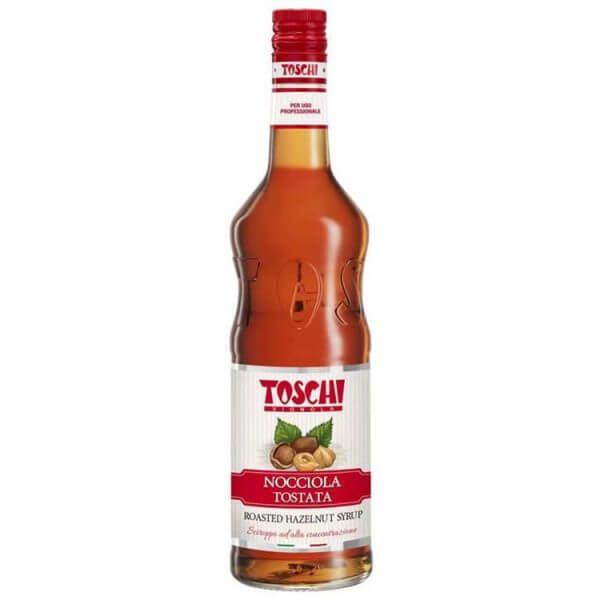 Syrup Roasted Hazelnut (Kavrulmuş Fındık)